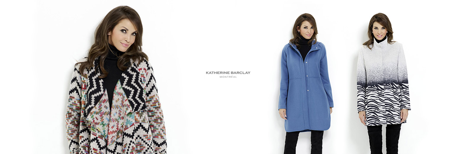 Katherine Barclay Collection