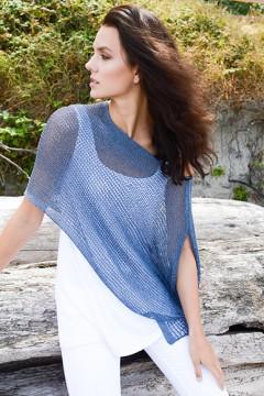 Cecile Benac Knitwear