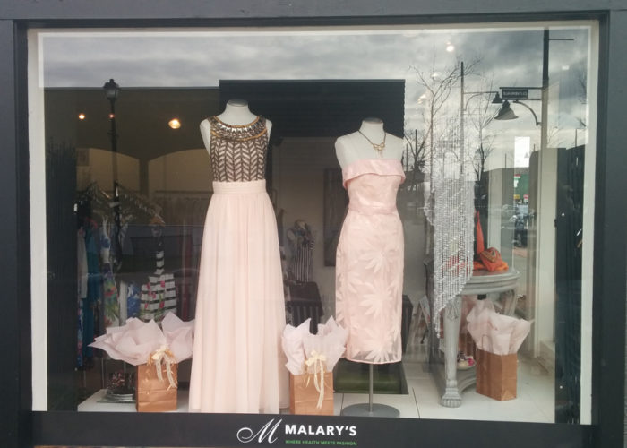malarys store front