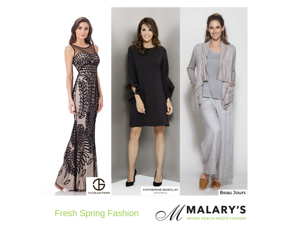 Fresh Spring Fashion Malarys