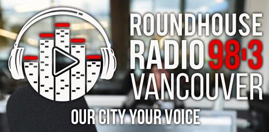 Yvonne Hogenes Roundhouse Radio